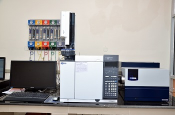 Gas Chromatography–Atomic Emission Detector (GC-AED