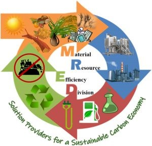 Materials Resource Efficiency