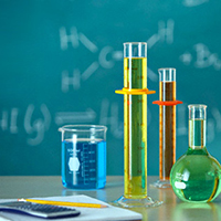 Chemical and Material Sciences