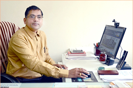 Dr Anshu Nanoti